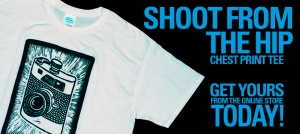 shoot from the hip flicknife clothing release skteboard clothing tshirt