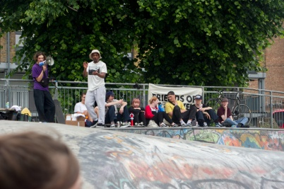 stockwell brixtons baddest flicknife clothing london skateboarding ©2016 scott madill